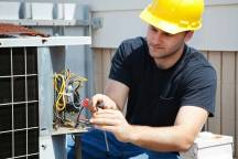 air conditioning installation denver