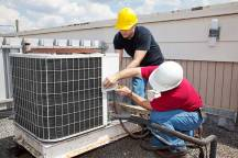 denver air conditioning repair