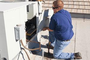 Refrigeration-Repair