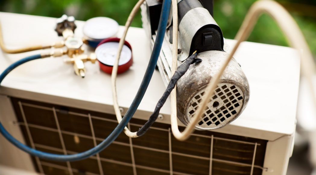 Top 5 HVAC Maintenance Tips