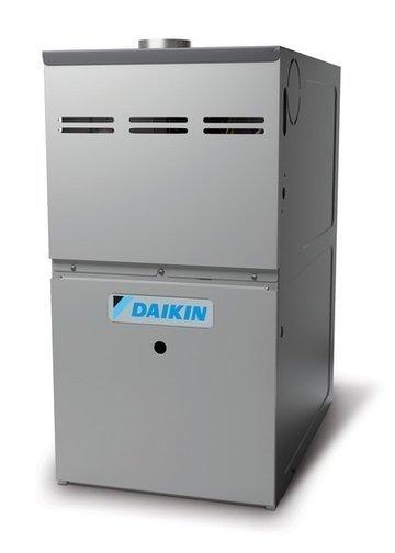 Daiken brand furnace