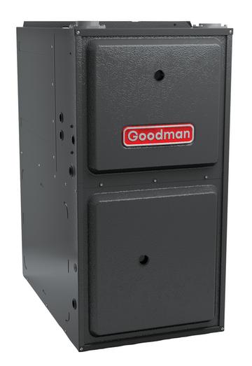 Goodman brand furnace