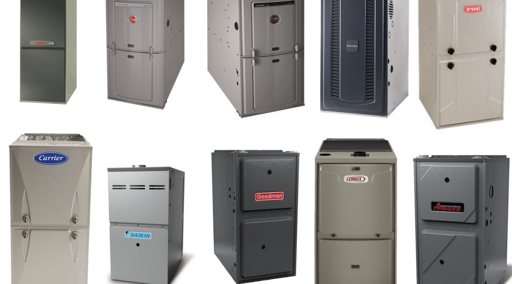 Top 10 Furnace Brands of 2019 – Selecting the Best Furnace Brand