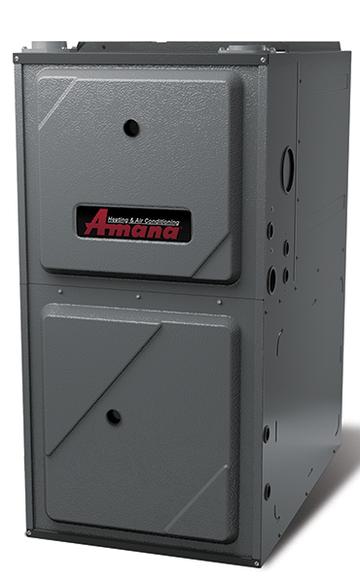 amana brand furnace
