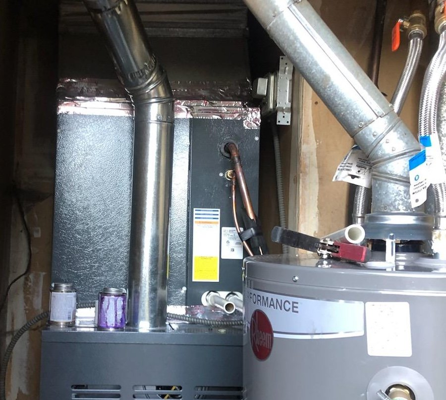 10 Common Furnace Problems